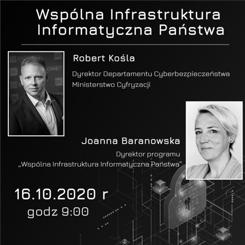 Wspólna Infrastruktura Informatyczna Państwa