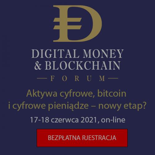 Digital Money & Blockchain Forum